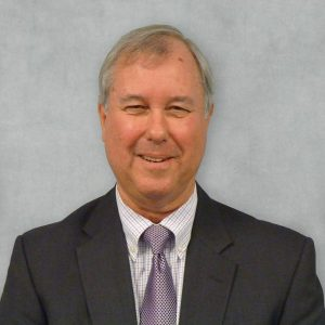 Jerry Parks Retired, Albemarle Regional Health Services
